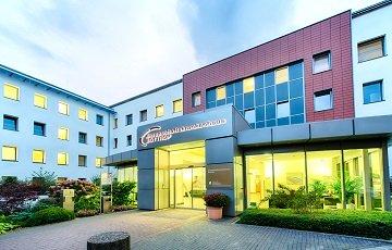Knappschaftskrankenhaus Bottrop GmbH