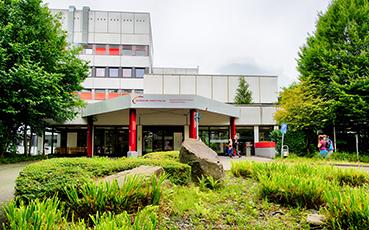 Knappschaftskrankenhaus Lütgendortmund